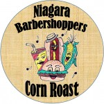 Corn Roast Logo